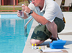 How To Treat Your Cloudy Pool Water
